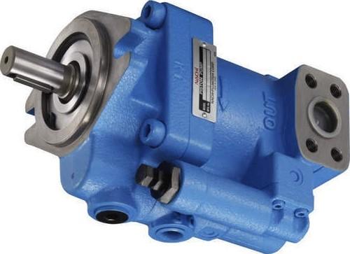 NACHI IPH-66B-125-125-11 Double IP Pump