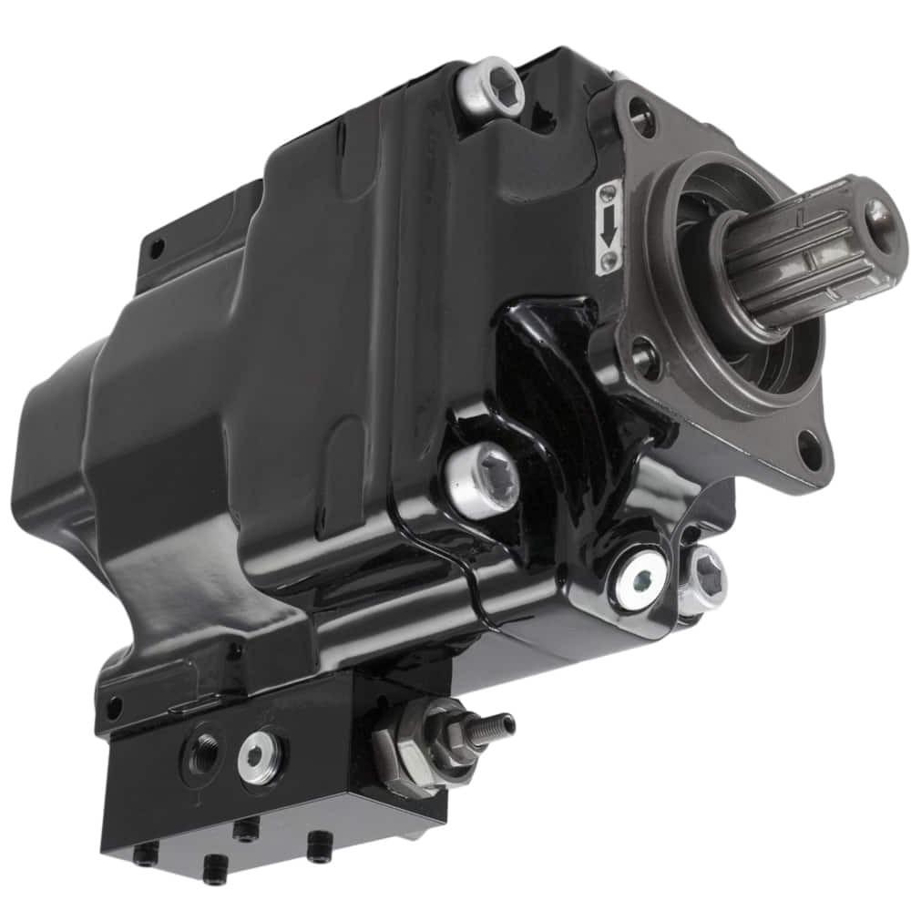 Parker PV140R1F1T1NMRZ Axial Piston Pump