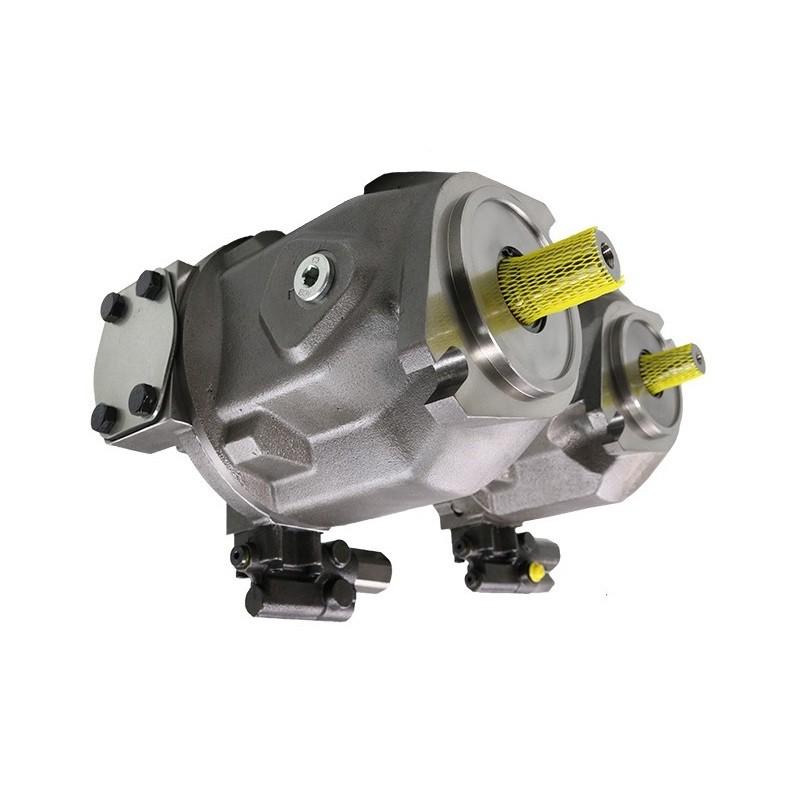 Rexroth A10VSO45DFR1/31R-VPA12K02 Axial Piston Variable Pump