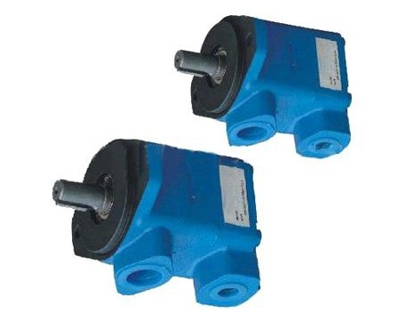 Vickers DG4V-3-2A-Z-M-U-C6-60 Solenoid Operated Directional Valve