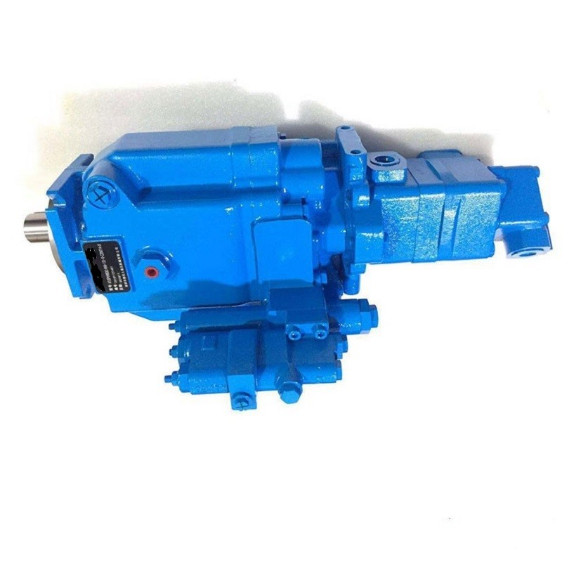 Vickers PVH098R01AJ30D250011001001AA010A Pressure Axial Piston Pump