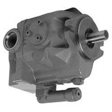 Daikin VR63A1RX-20 piston pump