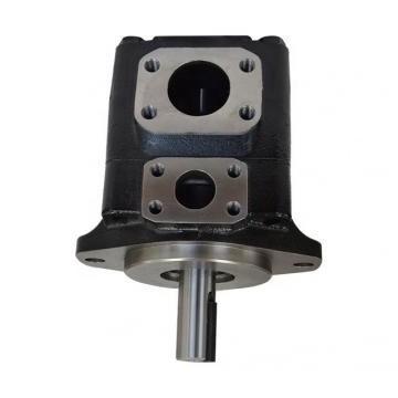 Denison PVT10-2L1C-C03-S00 Variable Displacement Piston Pump