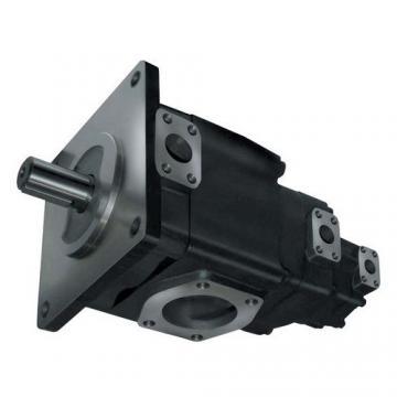 Denison PV29-2R1C-F00 Variable Displacement Piston Pump