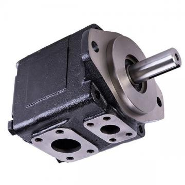 Denison PV29-1L1B-F00 Variable Displacement Piston Pump