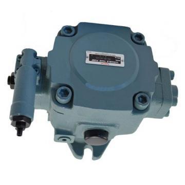 NACHI IPH-34B-16-20-11 Double IP Pump