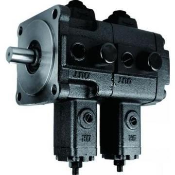 NACHI SA-G01-A3X-E115-31 SA Series Solenoid Directional Control Valves