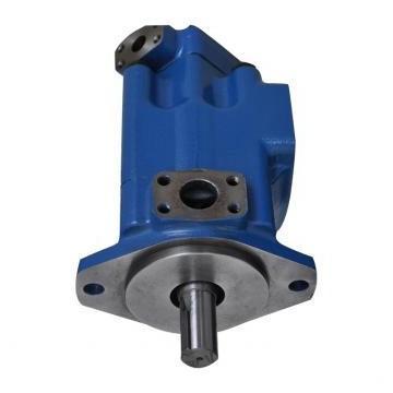 Nachi PZS-6A-220N4-10 Load Sensitive Variable Piston Pump