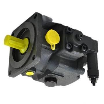NACHI PVS-0B-8N0-30 PVS Series Variable Volume Piston Pumps