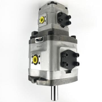 Nachi PZ-3B-70-E3A-10 Load Sensitive Variable Piston Pump