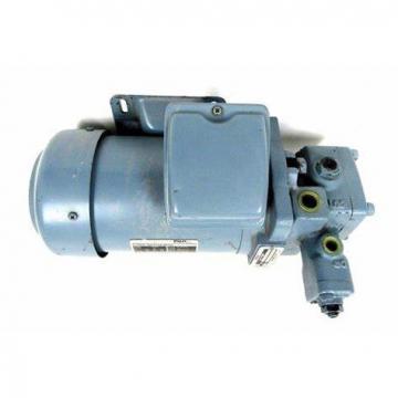 NACHI IPH-36B-13-100-11 Double IP Pump