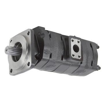 Parker PVP3336C2R26A4CP21 Variable Volume Piston Pumps