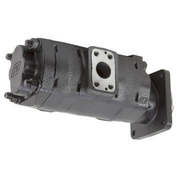 Parker PV092L1E7T1NFPR Axial Piston Pump