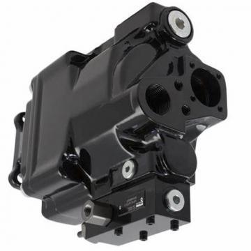 Parker PV023R1K1T1VMMC Axial Piston Pump
