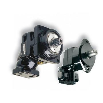 Parker PV092R1K4T1NTCC Axial Piston Pump