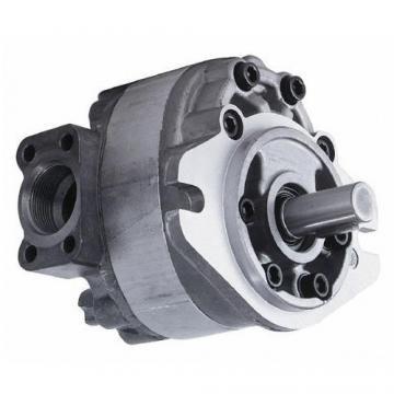 Parker PV016R1K1AYNMF1 Axial Piston Pump