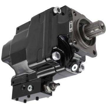 Parker PV080R1K1T1NFHS Axial Piston Pump
