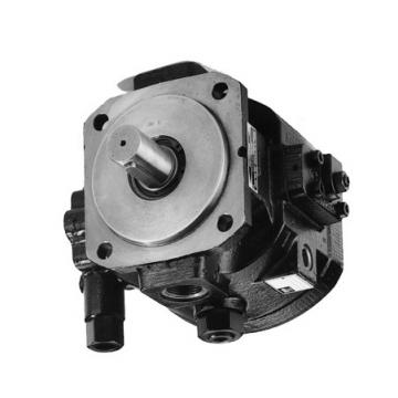 Parker PV016R1K4T1NFHS Axial Piston Pump