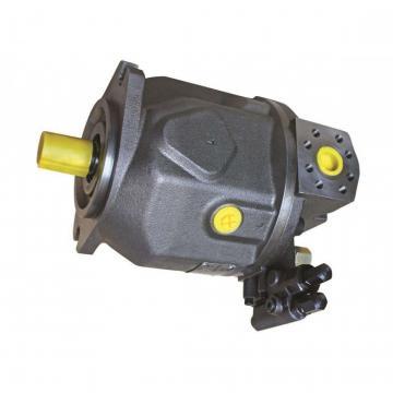 Rexroth DA20-1-5X/200-17Y Pressure Shut-off Valve