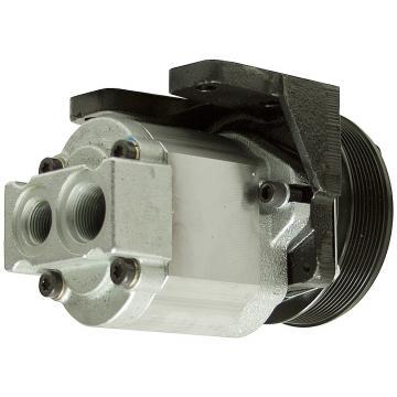 Rexroth DBW30B2-5X/350-6EW230N9K4 Pressure Relief Valve