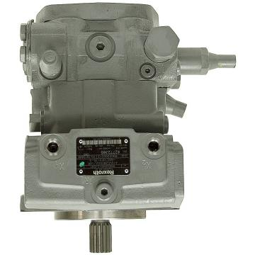 Rexroth DBDA6P1X/100 Pressure Relief Valves
