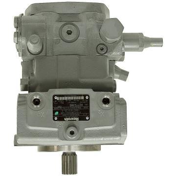 Rexroth M-3SED10UK1X/350CG24N9K4/B12 Directional Seat Valve
