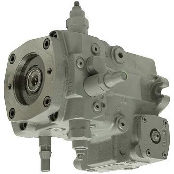 Rexroth A10VSO28DFR1/31R-PPA12K00 Axial Piston Variable Pump