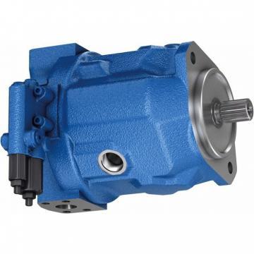 Rexroth A10VSO18DR/31R-PRA12N00-SO109 Axial Piston Variable Pump