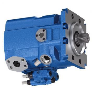 Rexroth A10VSO18DFR/31R-VPA12N00 Axial Piston Variable Pump
