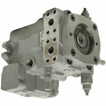 Sumitomo QT4323-31.5-8F Double Gear Pump
