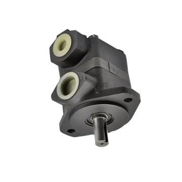 Sumitomo QT6153-250-63F Double Gear Pump