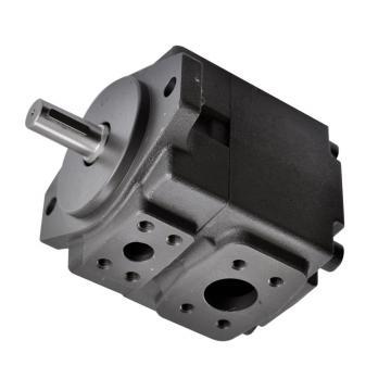 Sumitomo QT63-80-A Gear Pump