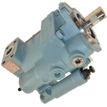 Sumitomo QT5242-50-25F Double Gear Pump