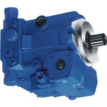 Sumitomo QT6253-80-63F Double Gear Pump