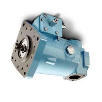 Sumitomo QT5133-80-10F Double Gear Pump
