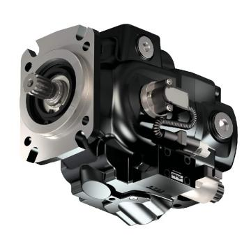 Sumitomo QT4223-20-4F Double Gear Pump