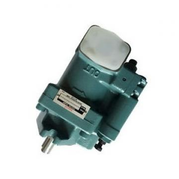 Sumitomo QT4222-25-5F Double Gear Pump