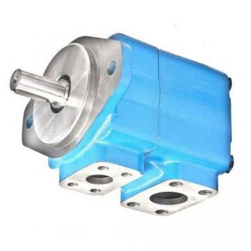 Vickers PVH074R01AA10B25200000100100010A Pressure Axial Piston Pump