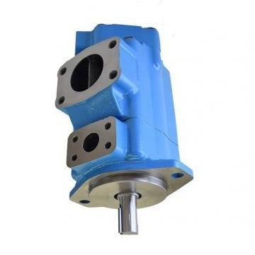 Vickers 4535V50A30-86BB22R Double Vane Pump