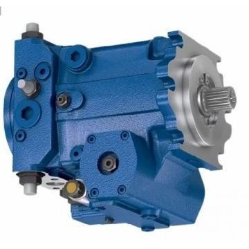 Vickers 3520V-30A11-1AA22R Double Vane Pump