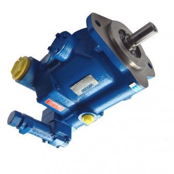Vickers PVH098L02AJ30B172000001AD200010A Pressure Axial Piston Pump