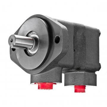 Vickers PVH131L13AF30B25200000100100010A Pressure Axial Piston Pump