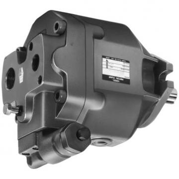 Yuken PV2R23-41-76-F-RAAA-41 Double Vane Pumps