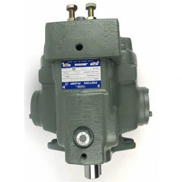 Yuken DMT-06-2D12-30 Manually Operated Directional Valves