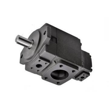 Yuken PV2R12-19-41-L-RAA-40 Double Vane Pumps