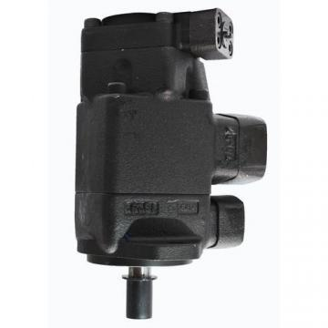 Yuken A37-L-R-01-C-K-32 Variable Displacement Piston Pump