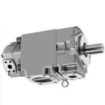Yuken PV2R12-10-41-L-RAA-40 Double Vane Pumps