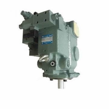 Yuken PV2R34-85-153-F-RAAA-31 Double Vane Pumps