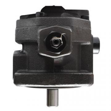 Yuken PV2R23-59-66-F-RAAA-41 Double Vane Pumps
