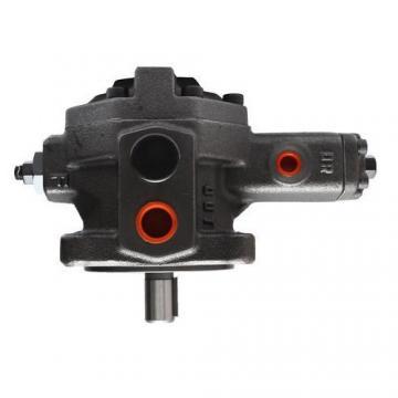Yuken PV2R13-8-116-F-RAAA-41 Double Vane Pumps